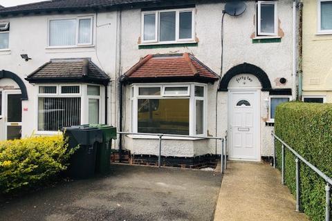 3 bedroom terraced house to rent - Kineton Road, Rubery, Birmingham B45