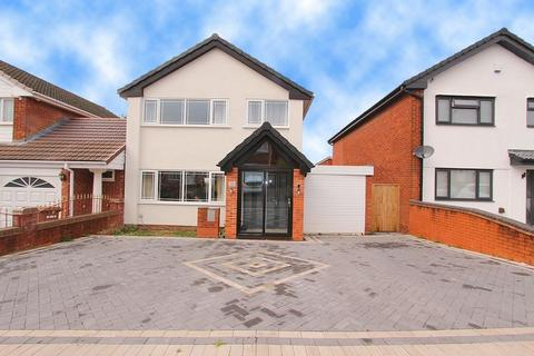 3 bedroom detached house to rent - Bude Road, Walsall