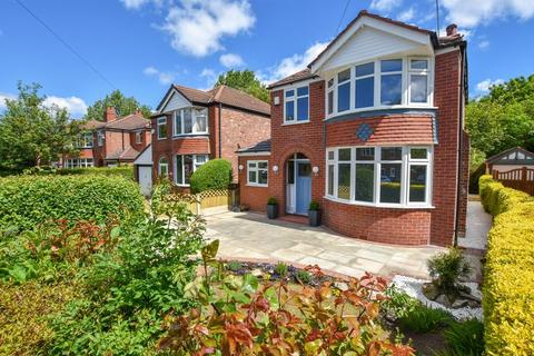 3 bedroom house to rent - Derbyshire Road South, Sale