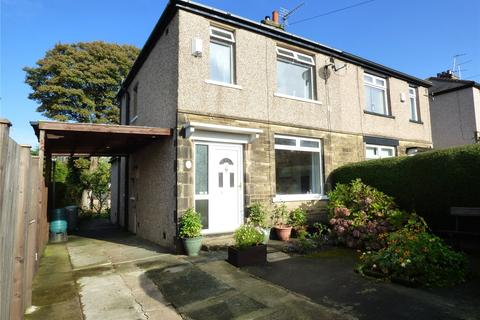 3 bedroom semi-detached house for sale - High House Road, Bradford, BD2