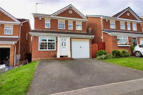 3 bedroom detached house for sale - Ryan Drive, Woodhouse Mill, Sheffield, S13 9UZ