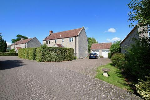 4 bedroom detached house for sale - Mounsdon Close, Butleigh
