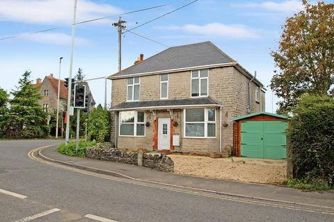5 bedroom detached house for sale - East Lydford, Nr. Somerton