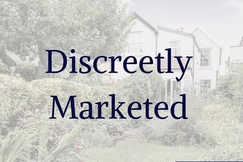 4 bedroom detached house for sale - Prestigious New Homes in Somerset