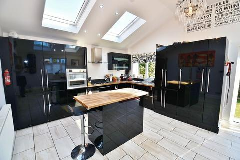 4 bedroom detached house for sale - Clarendon Road, Manchester