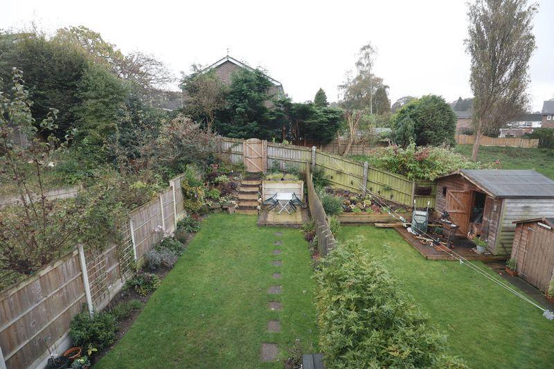 Garden Aspect