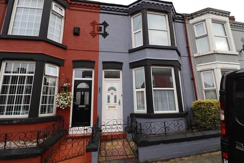 3 bedroom terraced house for sale - Middlesex Road, Bootle