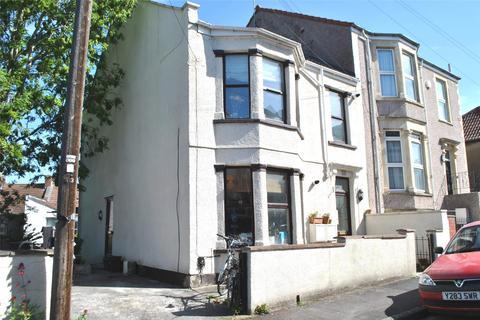 2 bedroom flat to rent - Islington Road, BRISTOL, BS3