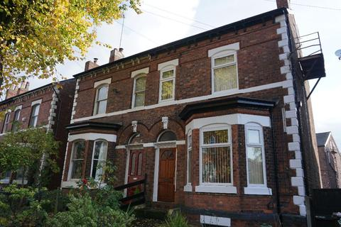 1 bedroom flat to rent - Osborne Road, Levenshulme, Manchester, M19