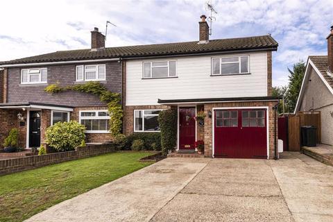 3 bedroom semi-detached house for sale - Ethelbert Road, DA2