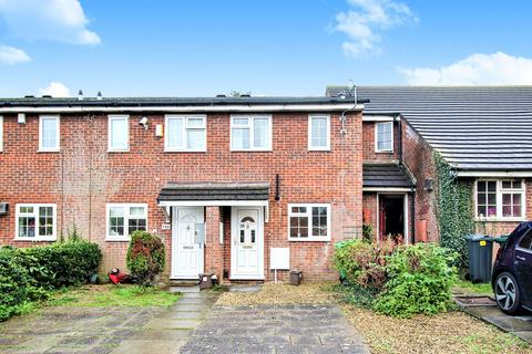 2 bedroom terraced house for sale - Heritage Park, St Mellons, Cardiff, CF3
