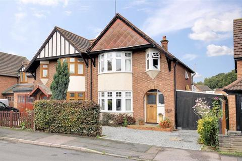 3 bedroom semi-detached house for sale - St Albans Road, Coopersale