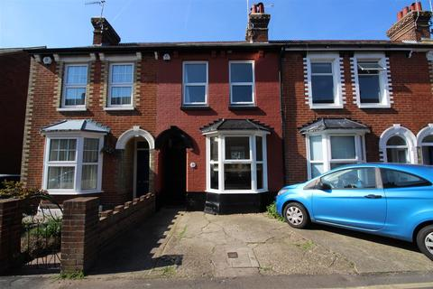 3 bedroom terraced house for sale - Lansdown Road, Canterbury