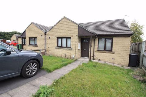 2 bedroom semi-detached bungalow for sale - Pear Tree Mews, Crosland Moor, Huddersfield