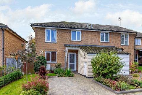 3 bedroom end of terrace house for sale - The Windmills, Broomfield, Chelmsford