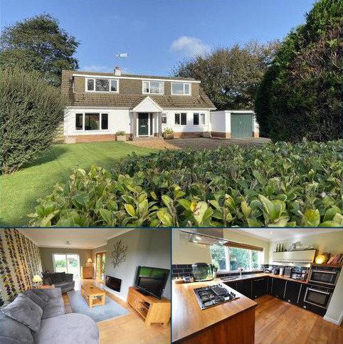 4 bedroom detached bungalow for sale - Freshwater East Road, Lamphey, Pembroke