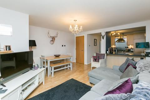 2 bedroom flat for sale - Salamander Court, Leith, Edinburgh, EH6
