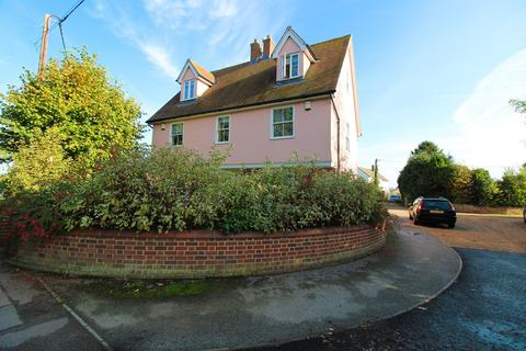 4 bedroom semi-detached house for sale - Mcnally Mews, The Crescent, West Bergholt, Colchester, CO6