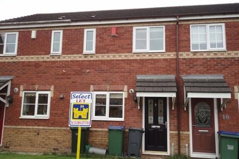 2 bedroom terraced house to rent - Sarah Close, Bilston