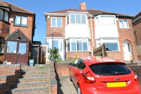 3 bedroom semi-detached house to rent - Glenwood Road, Birmingham