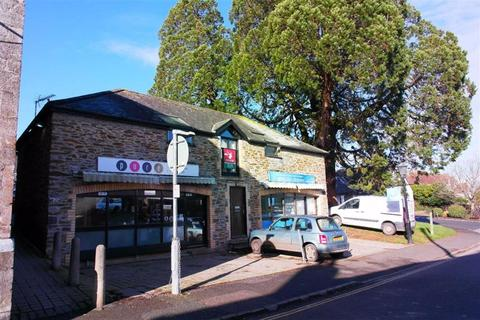 2 bedroom apartment to rent - Station Road, Totnes, Devon, TQ9