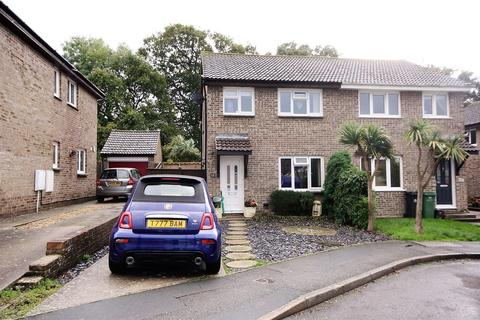 3 bedroom semi-detached house for sale - Family Home with Southerly Garden, Radipole