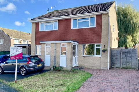 2 bedroom semi-detached house for sale - Beautifully Presented, No Chain, Radipole