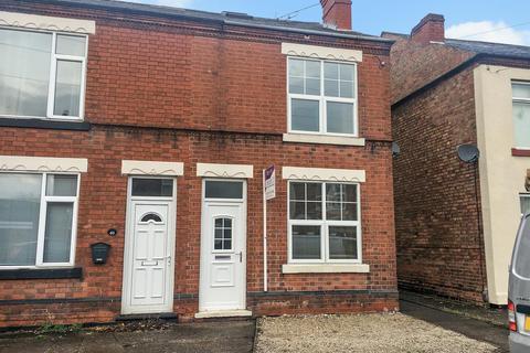 3 bedroom semi-detached house to rent - Ruskin Avenue, Long Eaton, Nottingham