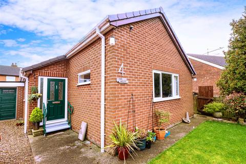 3 bedroom detached bungalow for sale - Cedar Grove, Aldbrough