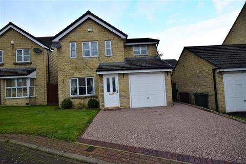 3 bedroom detached house for sale - Yeoman Court, Bradford