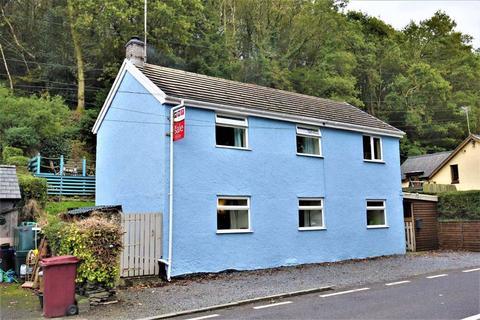 2 bedroom detached house for sale - Eglwys Fach, Machynlleth