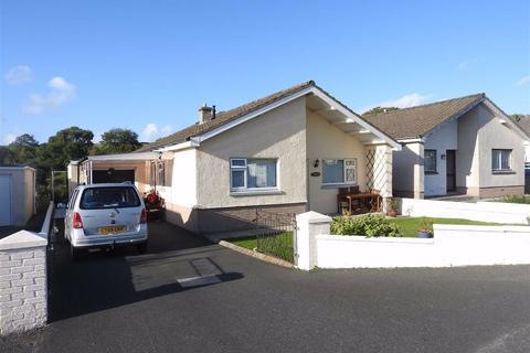 3 bedroom detached bungalow for sale - Cnwc Y Dintir, CARDIGAN, Ceredigion