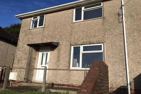 3 bedroom semi-detached house for sale - Belvedere Avenue, Carmarthen