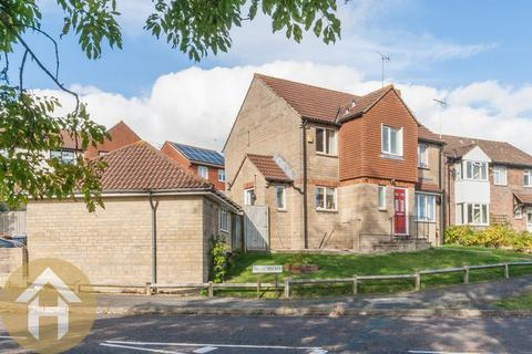 4 bedroom detached house for sale - High Mead, Royal Wootton Bassett SN4 8