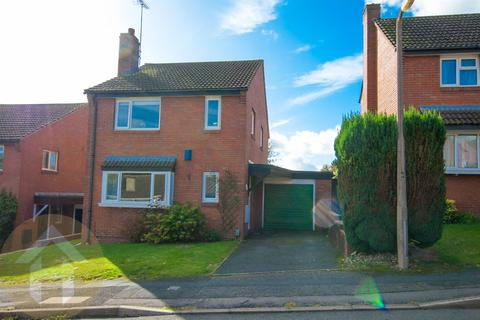 4 bedroom detached house for sale - Glebe Road, Royal Wootton Bassett