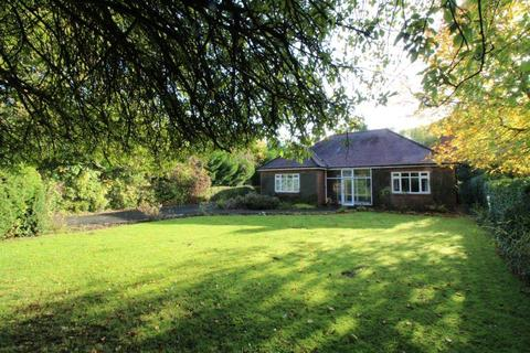 2 bedroom detached bungalow for sale - Darras Road, Darras Hall, Newcastle Upon Tyne, Northumberland