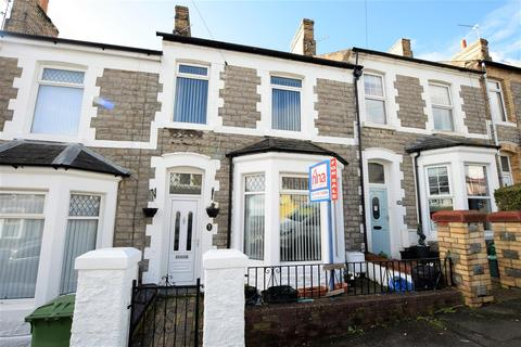 3 bedroom terraced house for sale - Kenilworth Road, BARRY