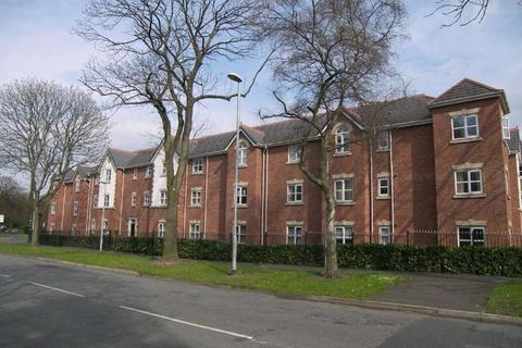 2 bedroom apartment to rent - Greenwood Road, Wythenshawe, M22 8NG