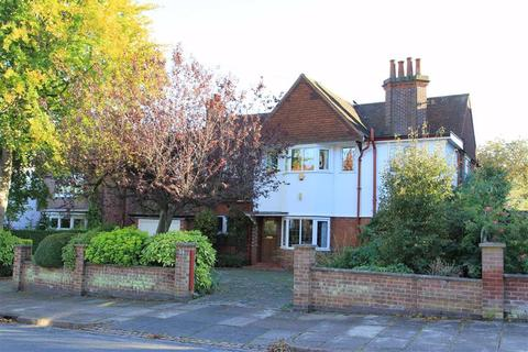 5 bedroom detached house for sale - Ashfield Road, Stoneygate, Leicester