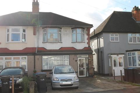 3 bedroom semi-detached house for sale - Mitchell Road, London N13