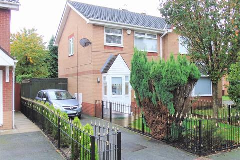3 bedroom semi-detached house for sale - Beck Close, Liverpool