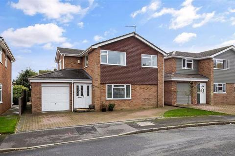 4 bedroom detached house for sale - Brendon Drive, Ashford, Kent
