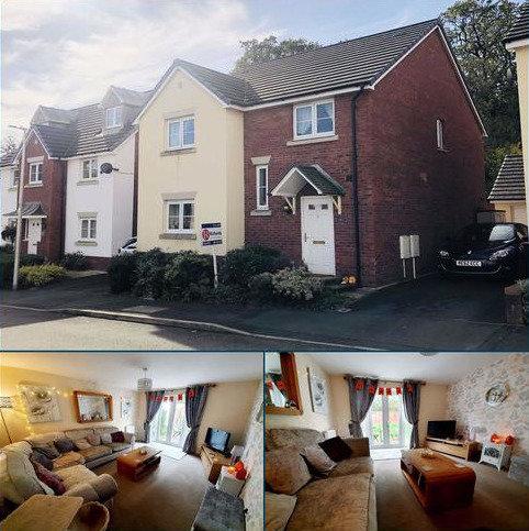 4 bedroom detached house for sale - Clos Y Wern, Swansea, SA4