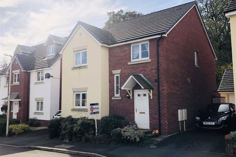 4 bedroom detached house for sale - Clos Y Wern, Swansea, SA4