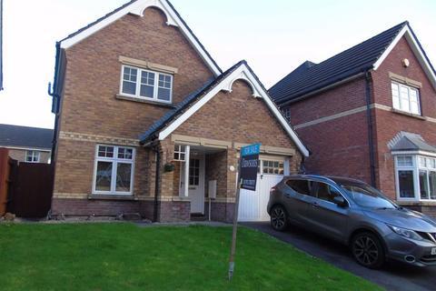 3 bedroom detached house for sale - Heol Y Celyn, Tregof Village, Swansea