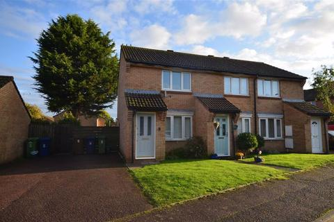2 bedroom semi-detached house to rent - Harris Close, Gloucester