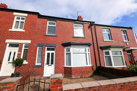 3 bedroom terraced house for sale - Ewesley Road, High Barnes, Sunderland