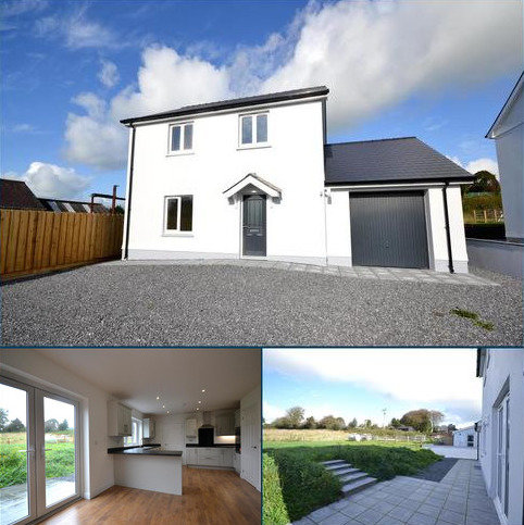 3 bedroom detached house for sale - Capel Iwan