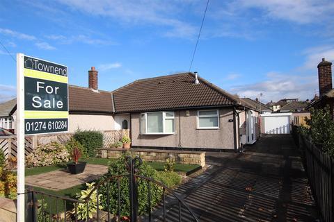 2 bedroom semi-detached bungalow for sale - Kings Road, Wrose, Bradford, BD2