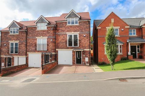 3 bedroom townhouse for sale - Steeple Grange, Spital, Chesterfield, S41 0HU